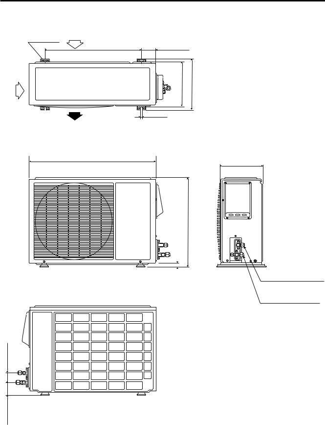 Sanyo C1852, XS1852, CL1852 User Manual