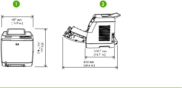 HP Color LaserJet 1600 Series, LaserJet 1600 Service Manual