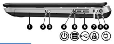 HP (Hewlett-Packard) DV6, Pavilion dv6 User Manual