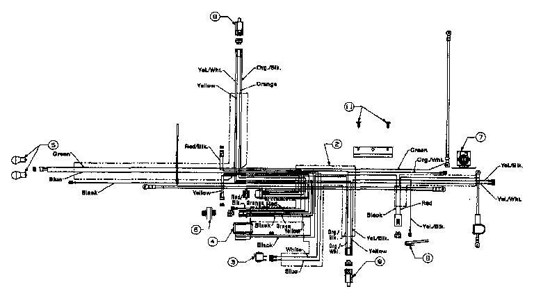 MTD 13AQ698G131 User Manual