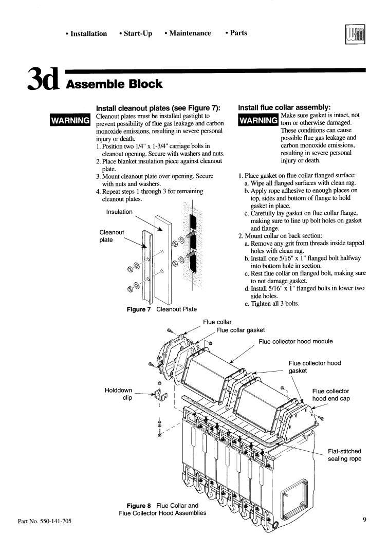 Weil-McLain 78 User Manual