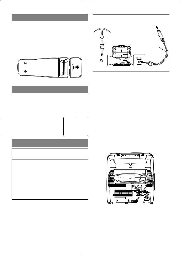 Emerson EWC0903 User Manual