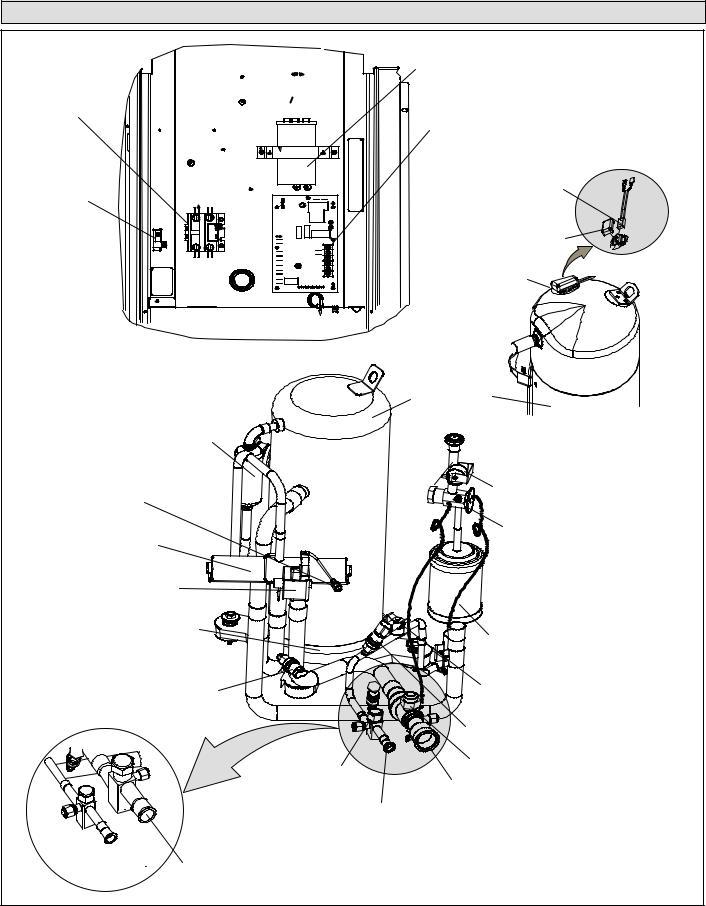 Lennox XP13 User Manual