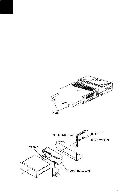 Dual XHD6420 User Manual