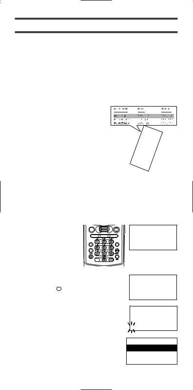 Uniden BC250D User Manual