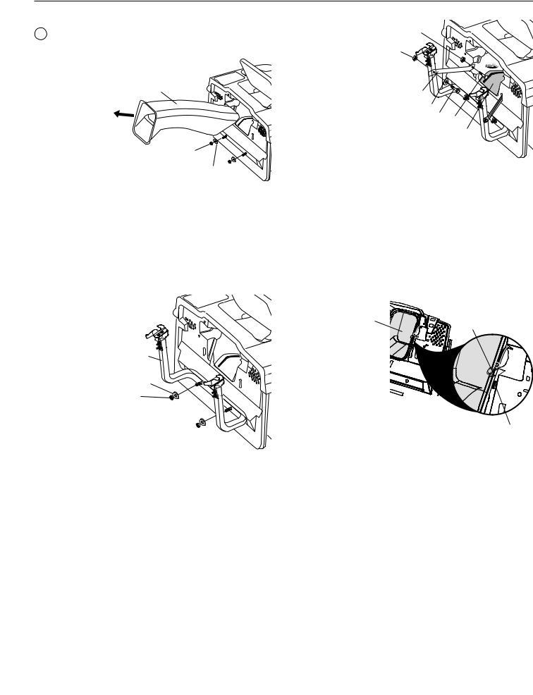 Husqvarna CTH160II User Manual