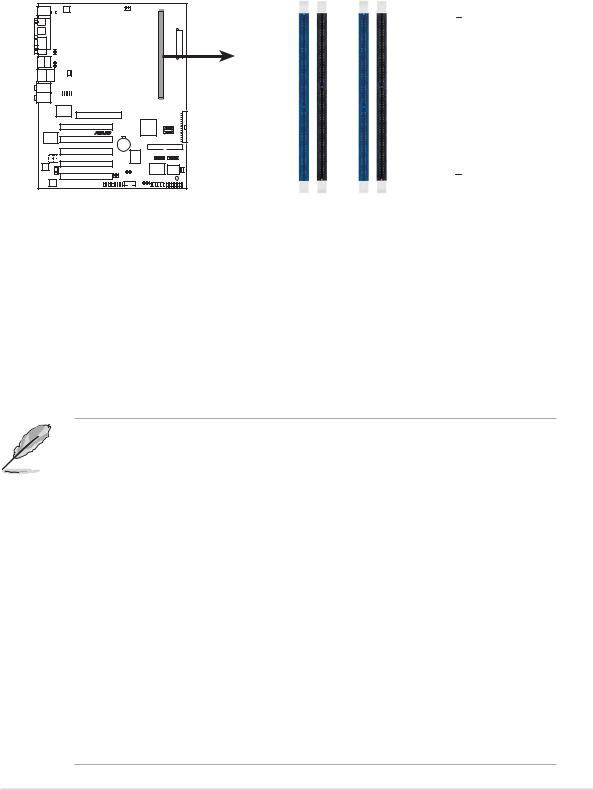 ASUS A8V, A8V Deluxe User Manual