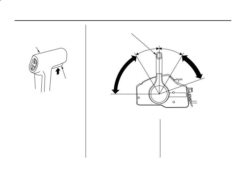 Honda Power Equipment BF25D, BF30D User Manual