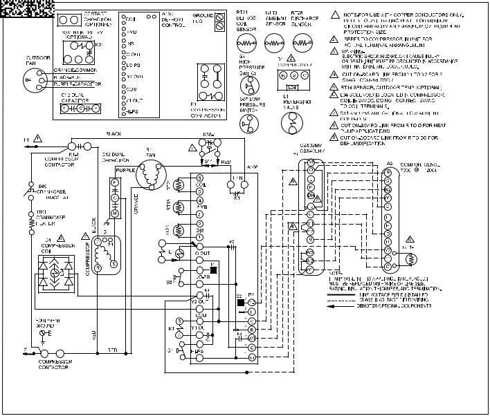 Lenox P506640-01, Elite Series XP16 Units Heat Pumps User