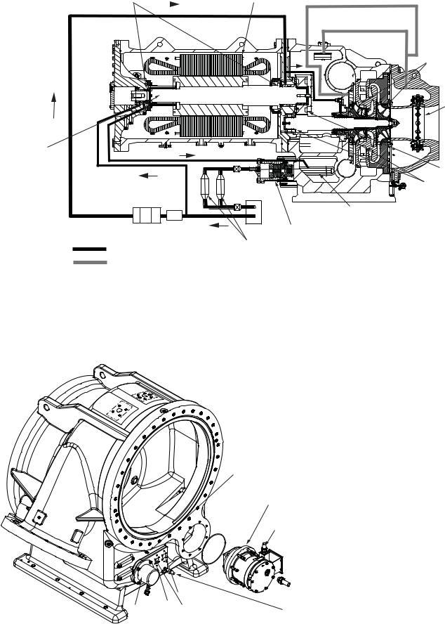 Carrier Aquaedge 19XR User Manual