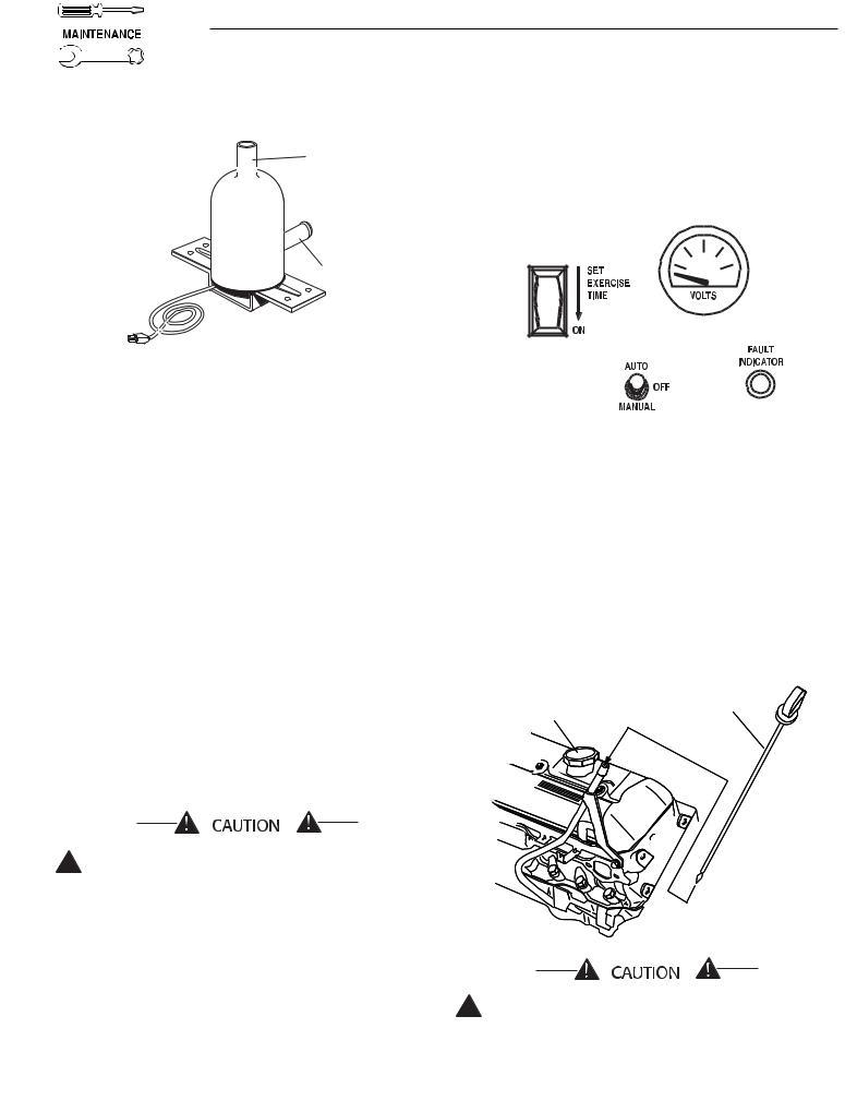 Generac 0043736, 0046265 User Manual