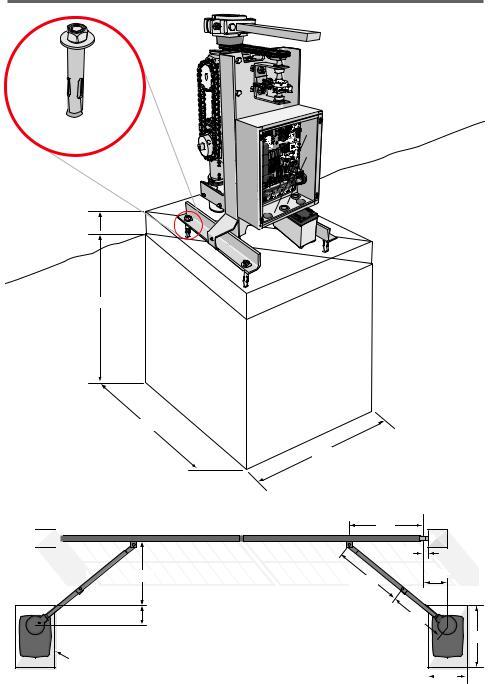 Liftmaster Robo Swing R900 User Manual