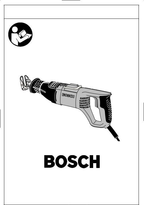 Rasande: Bosch Jigsaw 1587avs User Manual