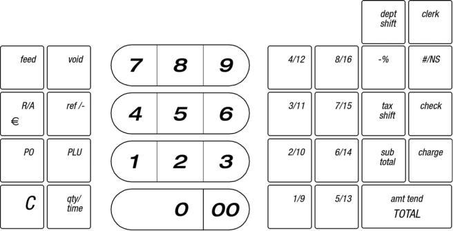 Royal 435DX User Manual