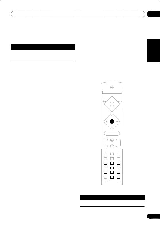 Pioneer XW-DV515, S-DV515, XV-DV515 User Manual