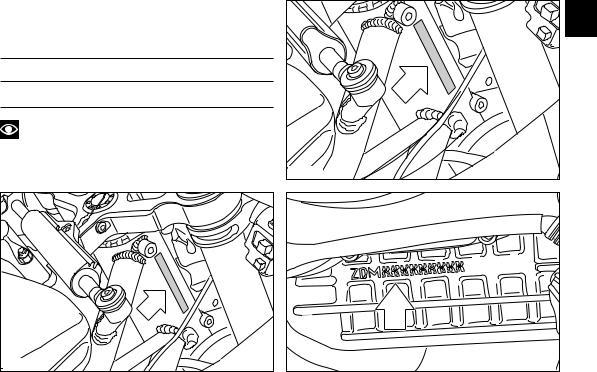 Ducati SBK999 999S 2004 Owner's manual