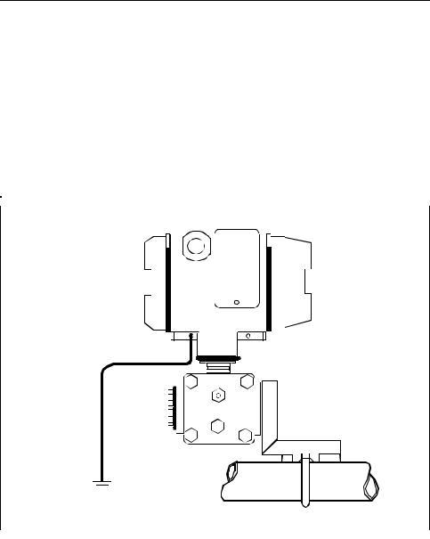 Honeywell SMV 3000 User Manual