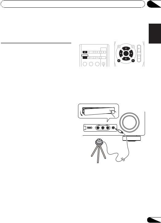 Pioneer VSX-820 User Manual