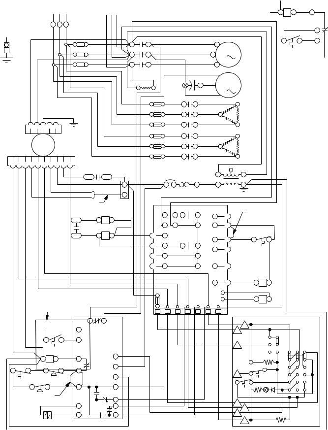York B1HH018, THRU 060 User Manual