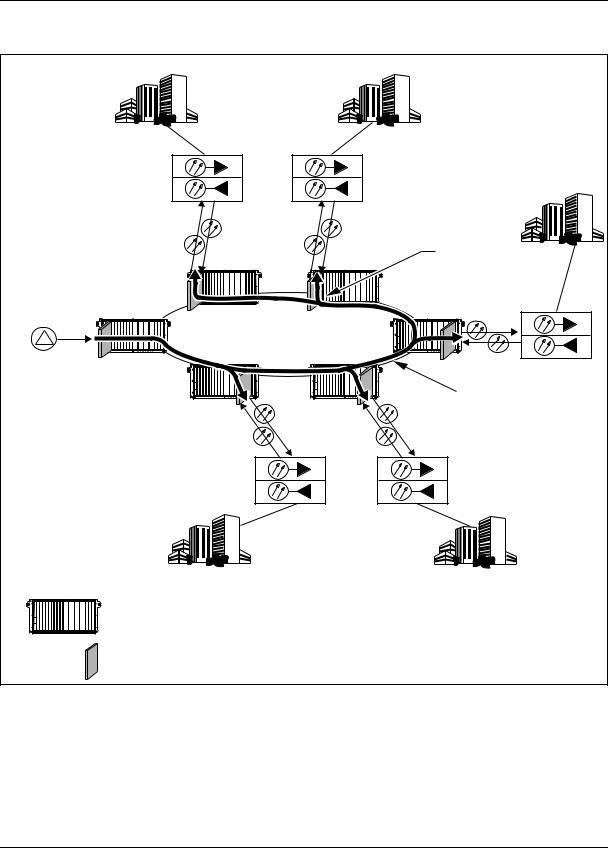 Nortel Networks OPTera Metro 3500, NTRN10AN User Manual