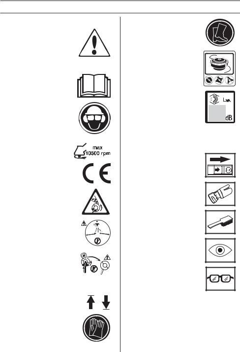 Husqvarna 235R User Manual