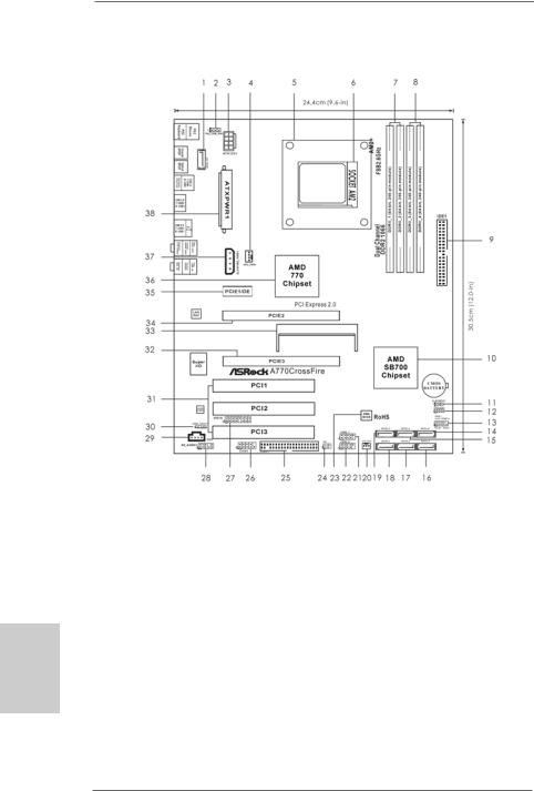 ASRock A770CROSSFIRE User Manual