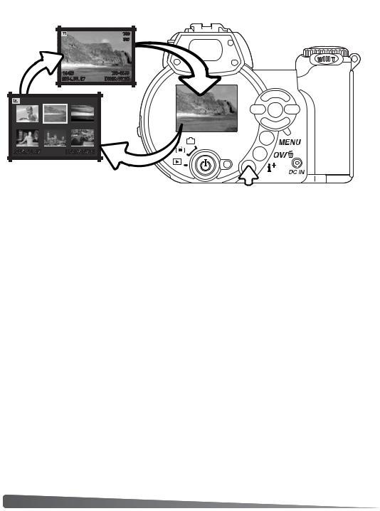 Konica Minolta DiMAGE Z2 User Manual