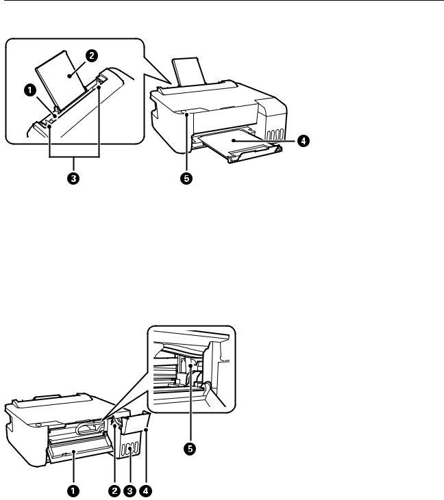 Epson ET-1110, L1110 User Manual