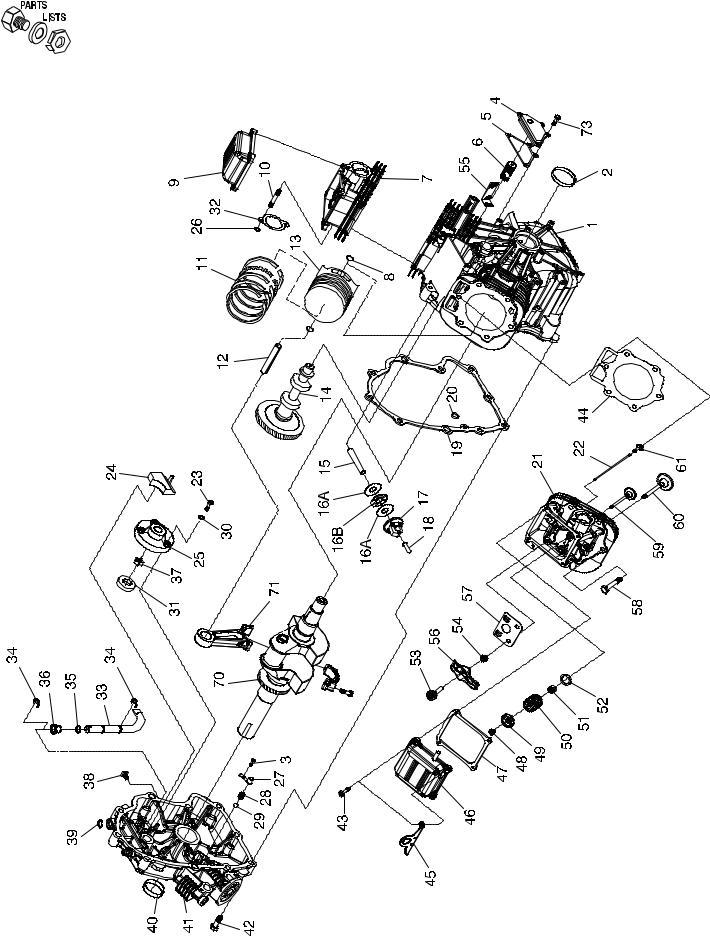 Generac GTV990, GTV990 User Manual
