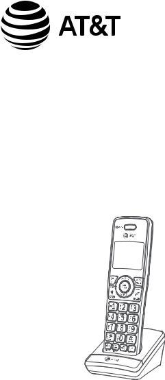 At&t DLP70110 User Manual