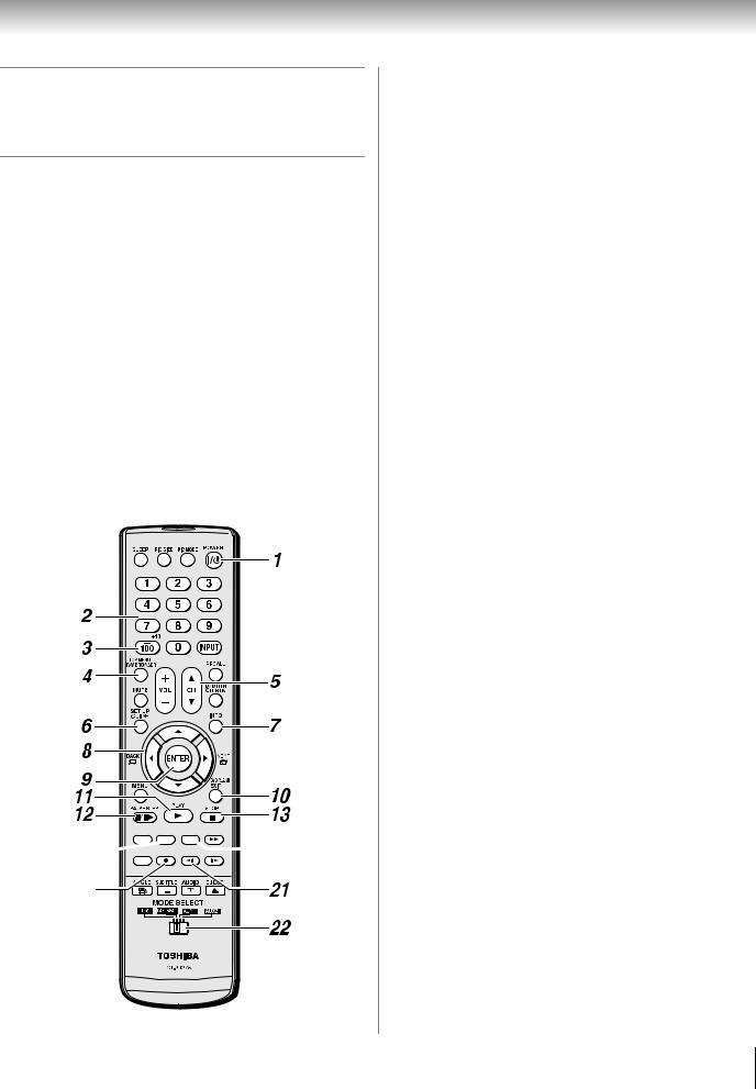 Toshiba REGZA 26LV67, REGZA 32LV67U, REGZA 32LV67 User Manual