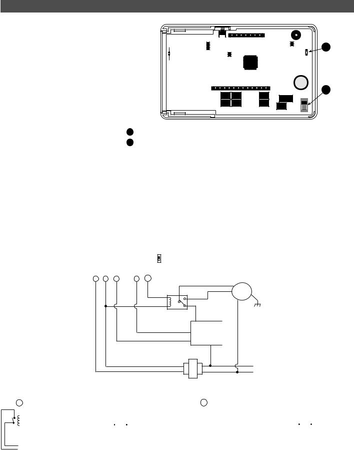 White Rodgers 1F95-391 User Manual