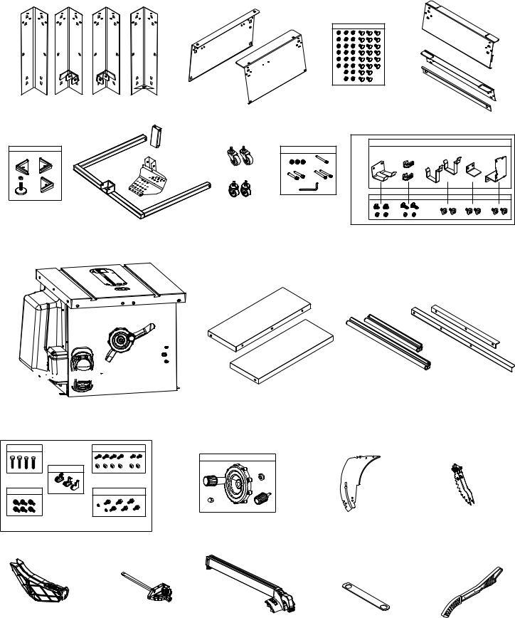 Porter-Cable PCB270TS User Manual