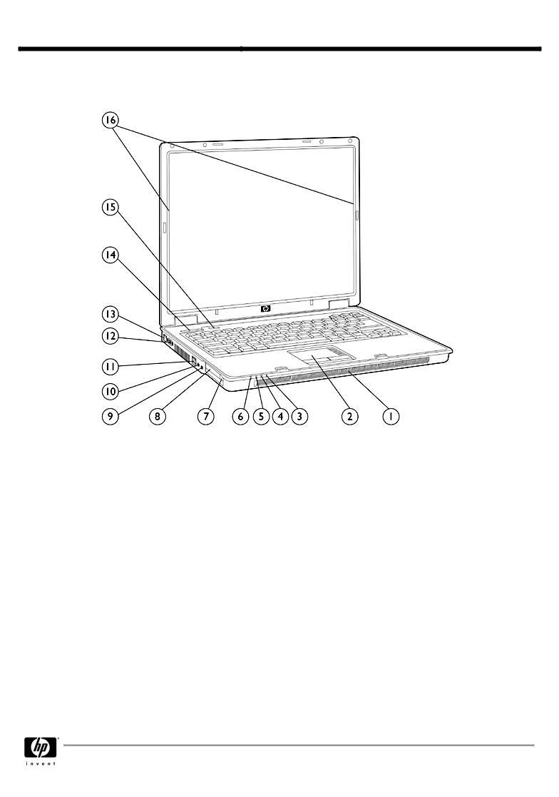 Compaq NX6310 User Manual