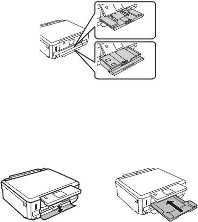 Epson XP-600 User Manual
