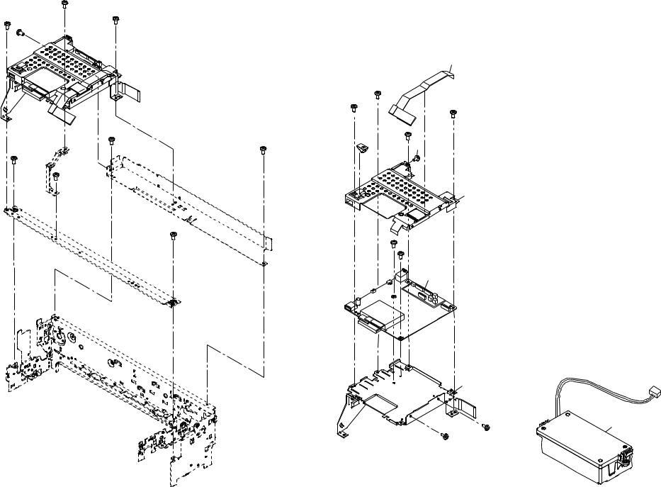 Epson R245, R250 User Manual