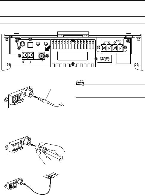 JVC FS-SD770R, FS-SD990R, FS-SD550R User Manual