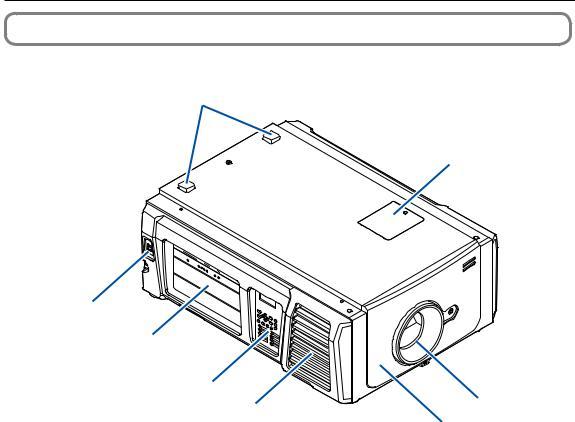 Nec NC900C User Manual