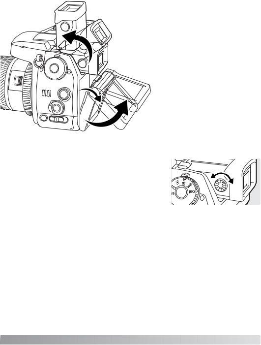 Konica Minolta DiMAGE A2 User Manual