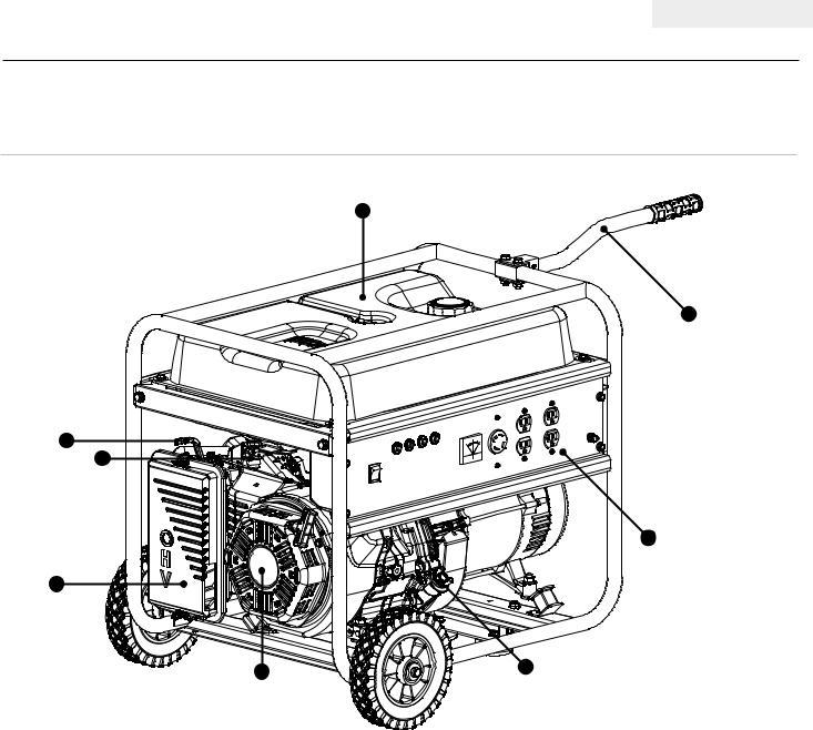 Champion Power Equipment 41119 User Manual