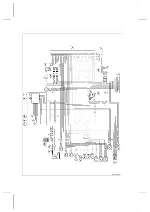 [Страница 72575]  Руководство пользователя: Мотоцикл KAWASAKI VN1600 CLASSIC (2003), VULCAN