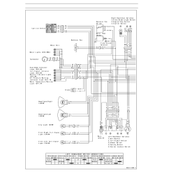 background image 16 14 electrical system kle500 b1 wiring diagram [ 1094 x 1548 Pixel ]