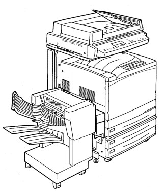 Xerox Phaser 790 / DocuColor 2006. Service Manual
