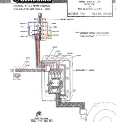 Starter Wire Diagram Of The Tooth Numbering System 3 Phase Motor Relay Wiring Allen Bradley