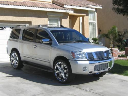 small resolution of nissan armada