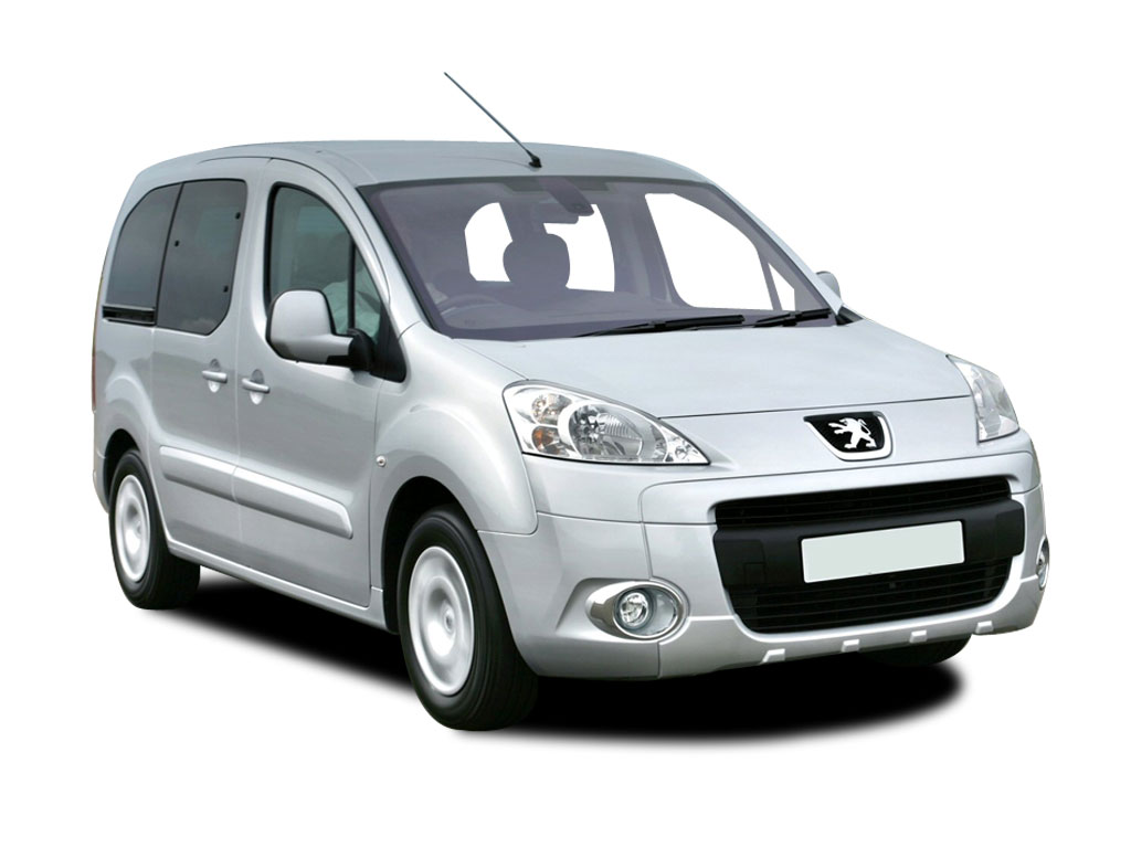 hight resolution of peugeot partner tepee