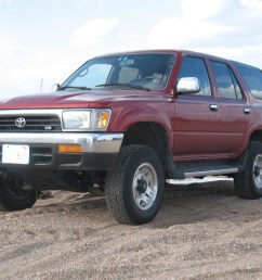 toyota 4 runner workshop owners manual free download rh manuals co 96 toyota 4runner wiring diagram 1996 toyota 4runner engine [ 1600 x 1200 Pixel ]
