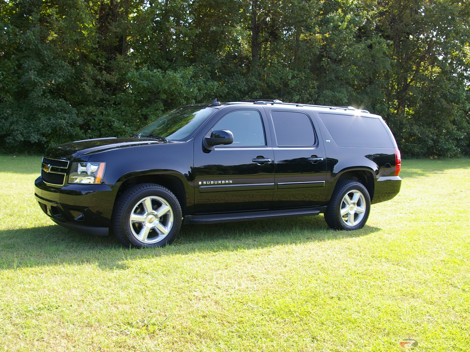 hight resolution of chevrolet suburban