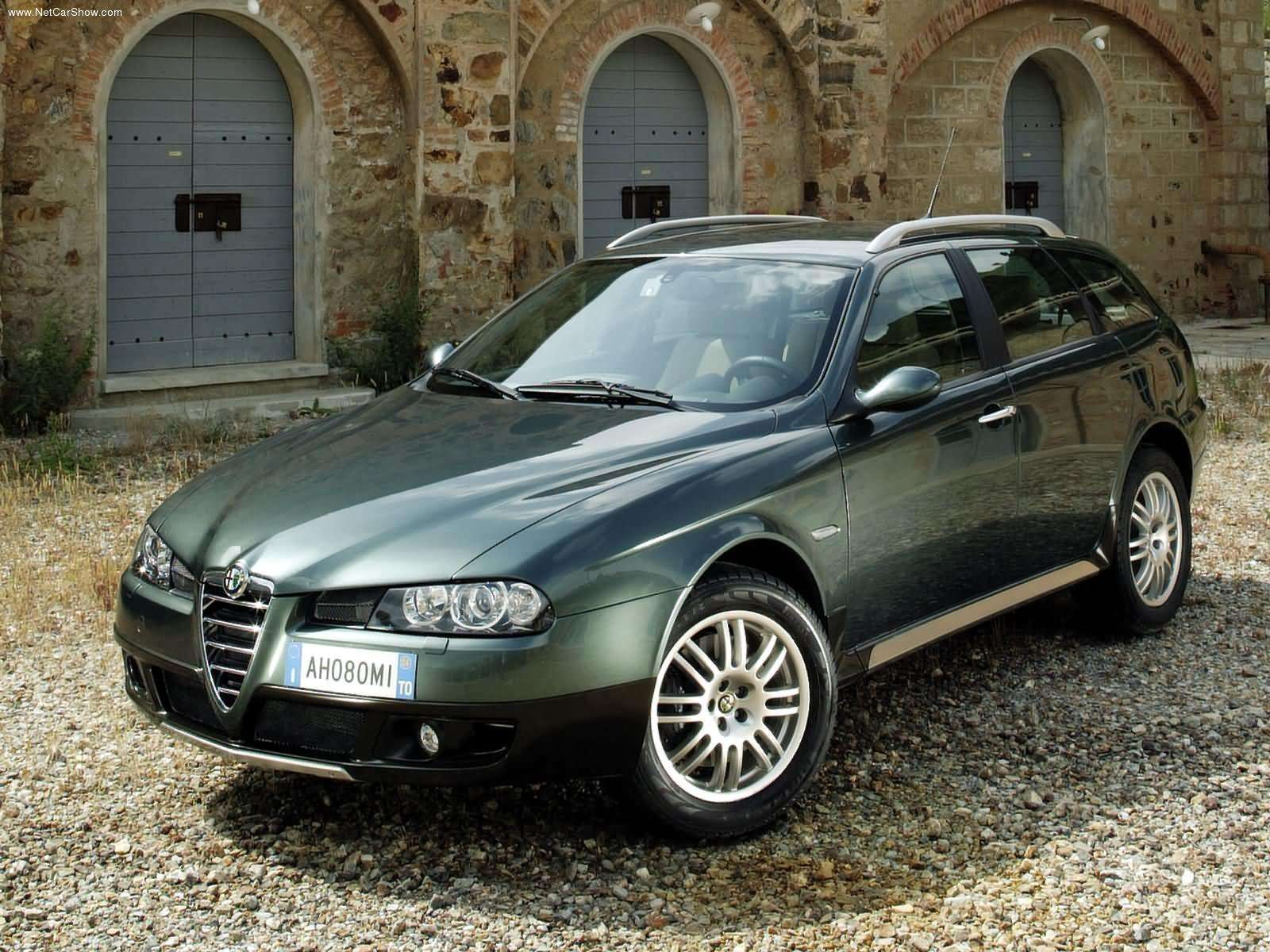 Workshop Manual For Alfa Romeo 156