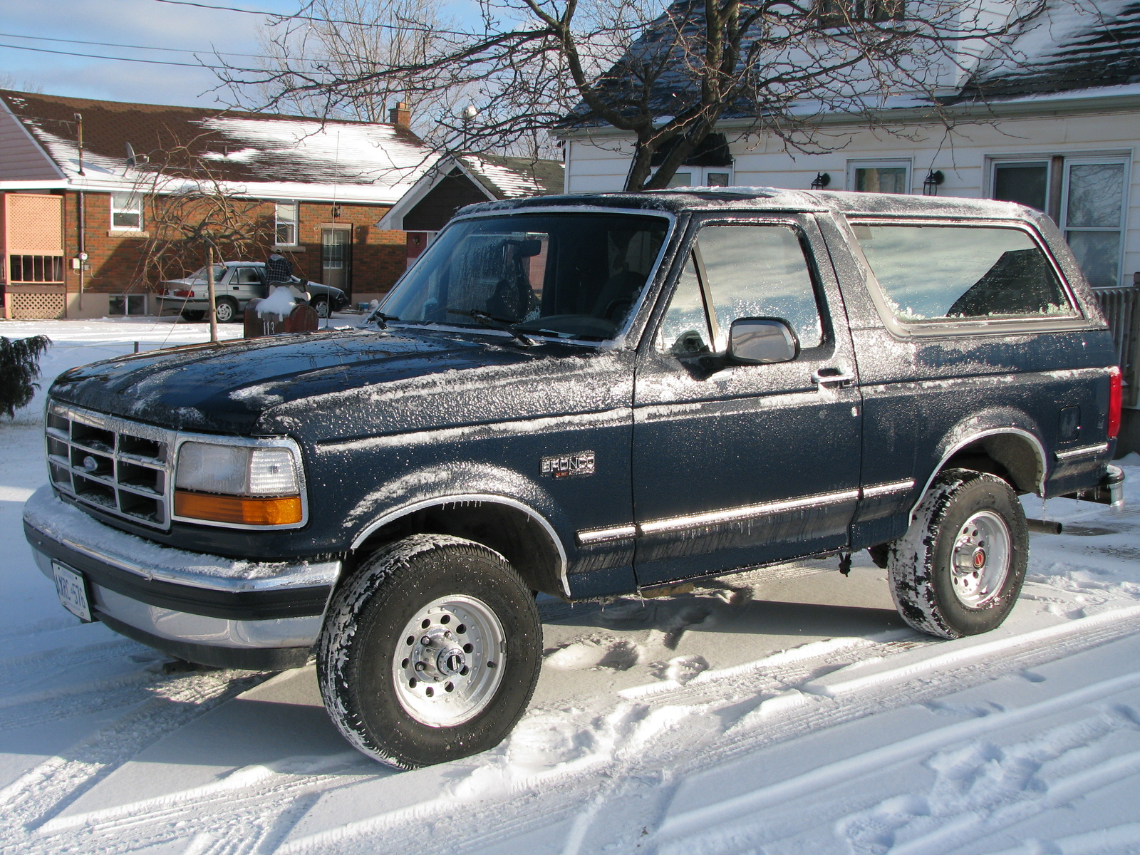 hight resolution of ford bronco